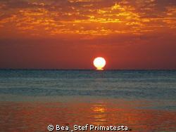 Red Sea by Bea & Stef Primatesta