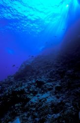Light of Hope. Sangehi Islands Northern Sulawesi by Eric Leong
