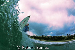 Rocket man/ Salt Creek (Gravels)/shot RAW -- I used Curve... by Robert Bemus