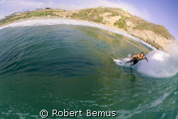 Off the bottom by Robert Bemus