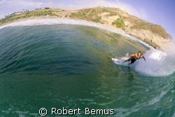 Off the bottom by Robert Bemus