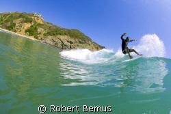 Snapback at Strands by Robert Bemus