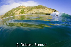 Fisheye pro and con/The pro of using the fish-eye-- you g... by Robert Bemus
