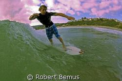 Balance and trim by Robert Bemus