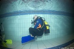 Yoda Phil taken at HSAC Pools Session.  Nikon D80, 10-17m... by Alan Fryer
