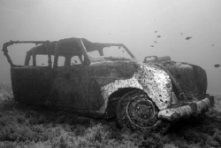 Nikon D80, 17mm, Carwreck by Andy Kutsch
