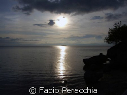 Riflessi 2 by Fabio Peracchia
