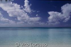 Eluthera's Island - Bahamas by Vito Lorusso