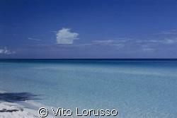 Varadero - Cuba by Vito Lorusso