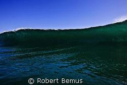 Caught inside by Robert Bemus