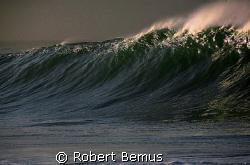 Emerald power by Robert Bemus