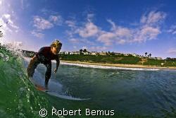 Summer's last fling by Robert Bemus