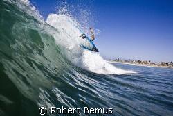 Aloft by Robert Bemus