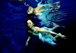 My Mermaid by Iman Brotoseno