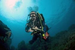 HSAC trip to Malta by Alan Fryer