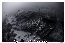 Jolande reef by Jiri Jarkovsky