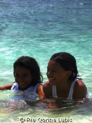 Smile's from Ambon by Ria Qorina Lubis