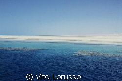Ras Mohammed - Egypt by Vito Lorusso