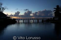 Moorea - French Polynesia by Vito Lorusso