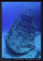Wreck Diving in the Red-Sea - Egypt... :O) ... by Michel Lonfat