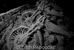 BIKES + BIKES!!! Of course, on the SS THISLEGORM. D80, ... by Erich Reboucas