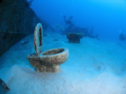 Have you ever been to the Baths of Virgin Gorda?  This is... by Juan Torres