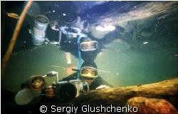 Platelay Lake by Sergiy Glushchenko