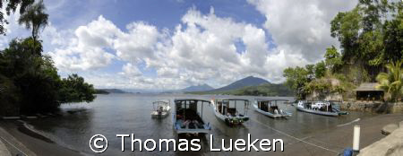 Lembeh Resort, Lembeh Strait, D200 by Thomas Lueken