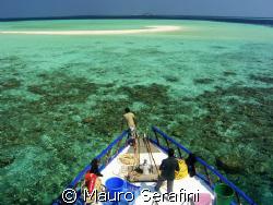 Incredible Maldives by Mauro Serafini