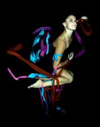 model - Annika Uggla by Cal Mero