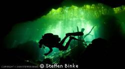 Green by Steffen Binke