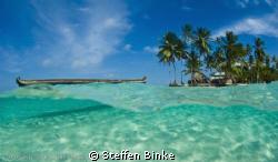 The Island by Steffen Binke