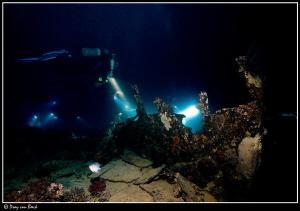 Nightdive by Dray Van Beeck