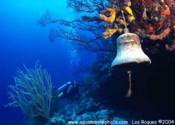 This shot was taken in Los Roques, Venezuela using an aqu... by Francois Laporte