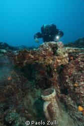 """Marine Archeology""canon450D-10-22 by Paolo Zulli"