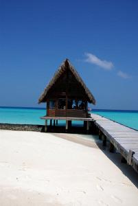 Kuramathi Rasdhoo Atoll DC by Andy Kutsch