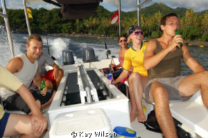 On the way back from the beach....  Nikon D40 / Sigma 10-... by Kay Wilson