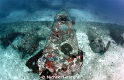 My first real attempt at wreck photography - the wreck of... by Michael Gallagher