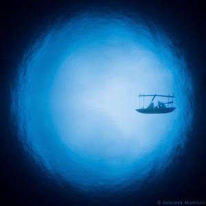 Blue Planet by Aleksandr Marinicev