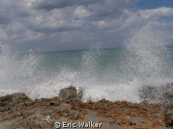Took this at Blowing Rock Preserve in Hobie Sound FL by Eric Walker