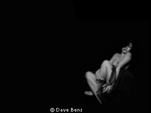 Black. Nothing else. by Dave Benz