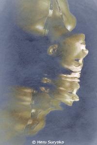 pool shot by Heru Suryoko