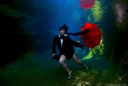 Under Water by Steffen Binke