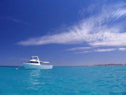 """Santosha"", Coral Bay - Western Australia by Penny Murphy"