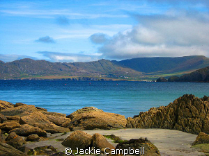 West Cork.....A little slice of heaven (when the sun shin... by Jackie Campbell