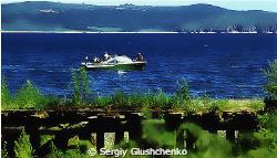 Wild Islands by Sergiy Glushchenko