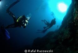 return to the surface by Rafal Raszewski