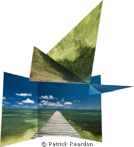 As a rule, Photoshop's panorama function is easy to use a... by Patrick Reardon