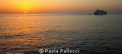 twilight by Paola Pallocci