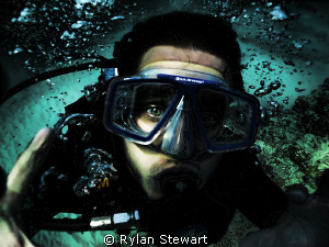 From the Depths! by Rylan Stewart